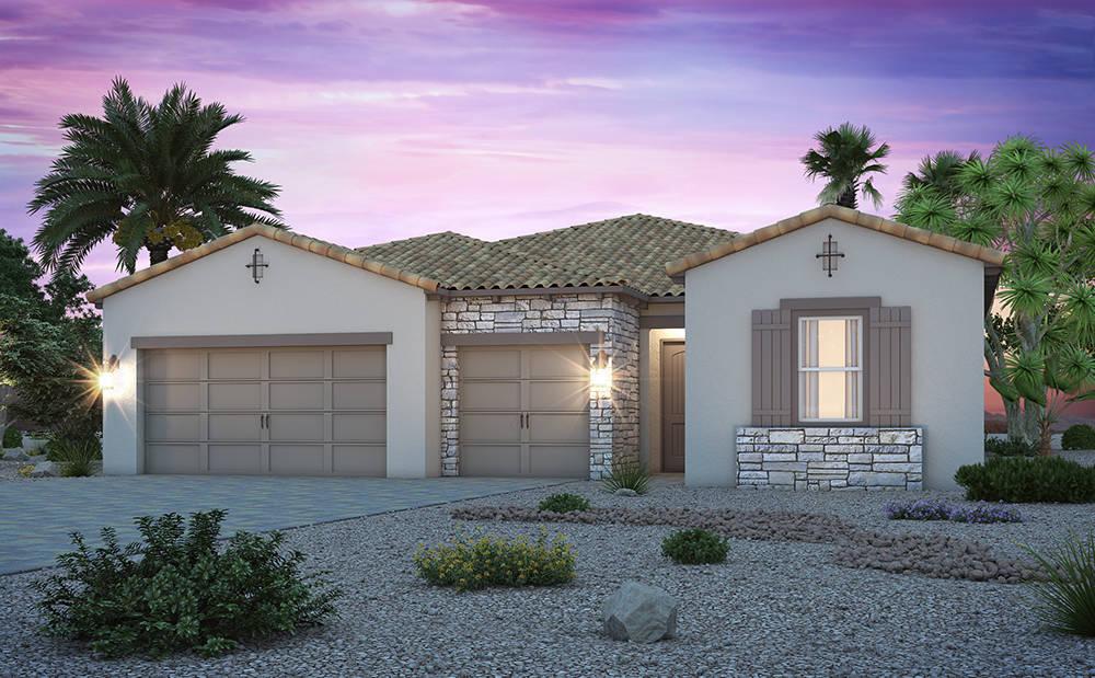 Las-Vegas-Home-Builders